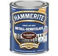 HAMMERITE Metallschutzlack glänzend braun 2,5 l