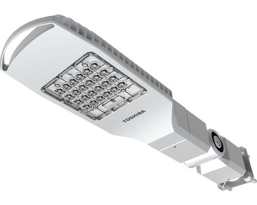 LED Außenstrahler 32W 3420 lm 4000 K neutralweiß Urban silber