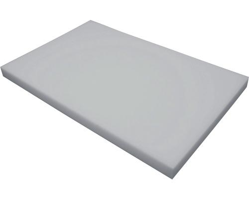Schaumstoffplatte Softpur 120x80x6 cm