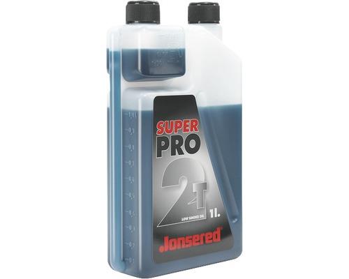 2-Takt-Öl Jonsered by Husqvarna Super Pro 1 l