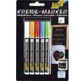Kreidemarker 5er-Set