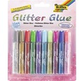 Glitzerstifte Glitter-Glue 10x9,5 ml