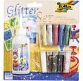 Glitter-Set 11-teilig