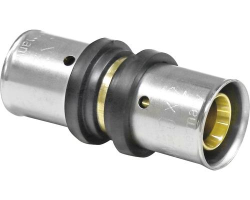 Pressfitting Kupplung für MSVR 16 mm