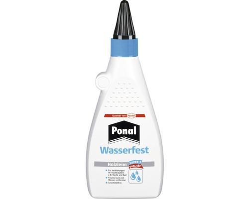 Ponal Holzleim  Wasserfest 550 g