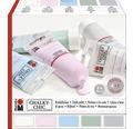 Marabu Kreidefarbe Chalky-Chic 100 ml 5er-Set