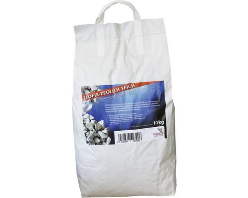 Filtermedium PAPILLON Zeolith-Zeofix Teich 10 kg