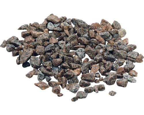 Granitsplitt rot 8-16mm, 25kg