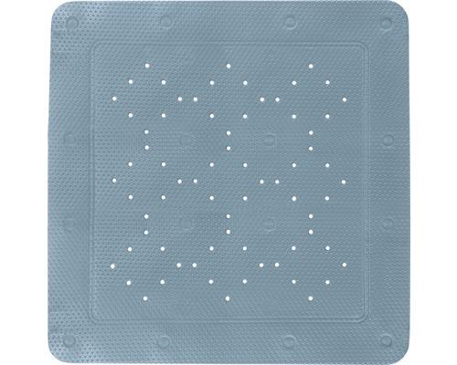 Duscheinlage Kleine Wolke Calypso blau 55 x 55 cm