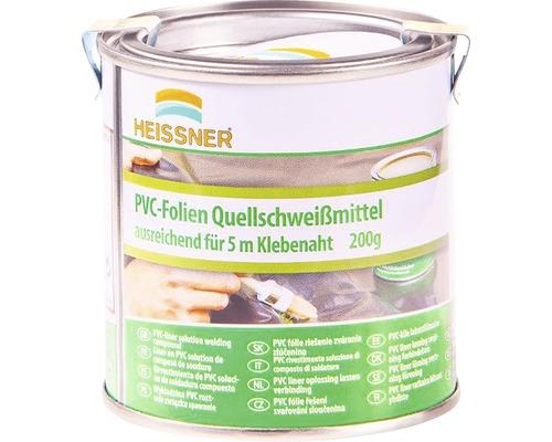 PVC-Folien Quellschweißmittel für 5 m Klebenaht, 200 g
