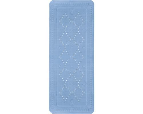 Badewanneneinalge Kleine Wolke Arosa blau 36 x 92 cm