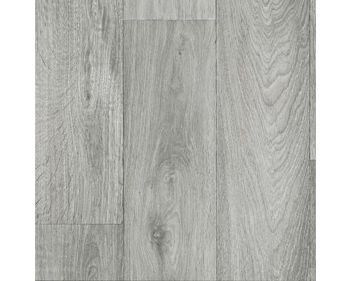 PVC Texal Macchiato Pearl Holzoptik 400 cm breit (Meterware)
