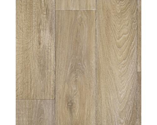 PVC Texal Macchiato Natural Holzoptik 400 cm breit (Meterware)