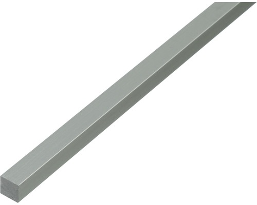 BA-Profil Vierkant Alu natur 30x30x2 mm, 1 m