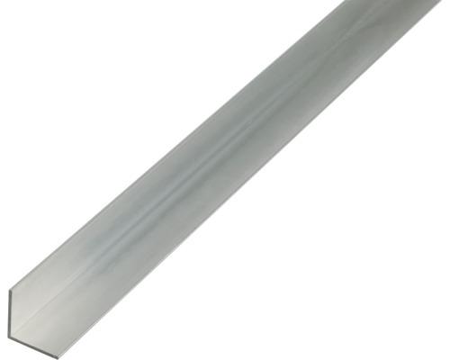 Winkelprofil Alu natur 50x50x3 mm, 1 m
