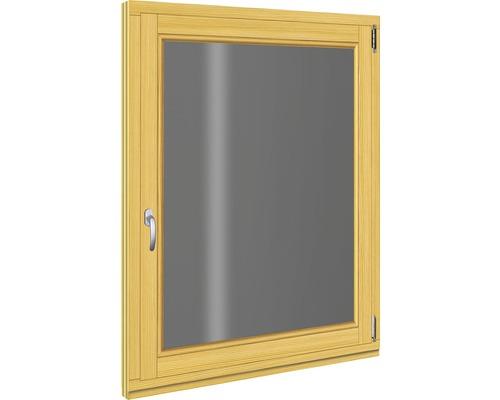 Holzfenster Fichte 980x1180 mm cm DIN Rechts