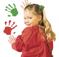 Fingerfarbe 150ml 4er-Set