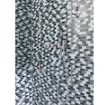 Crystal-Glasmosaik XCM B825 schwarz/grau/weiß 31x32,2 cm