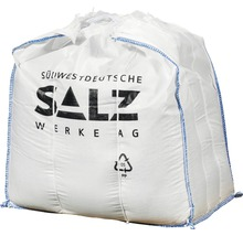Streusalz im Big Bag ca. 1000 kg