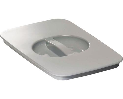 Deckel für Abfalleimer 5 und 7 Liter, grau