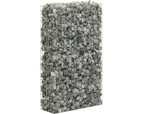 Gabione belissa 65x23,5x120 cm
