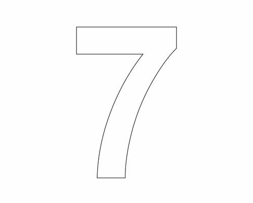 Die Magische Zahl 7