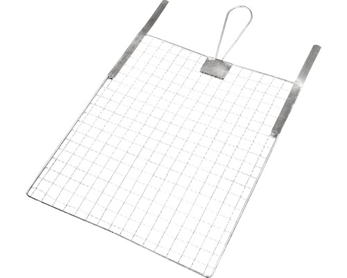 Metall Abstreifgitter  26x30 cm