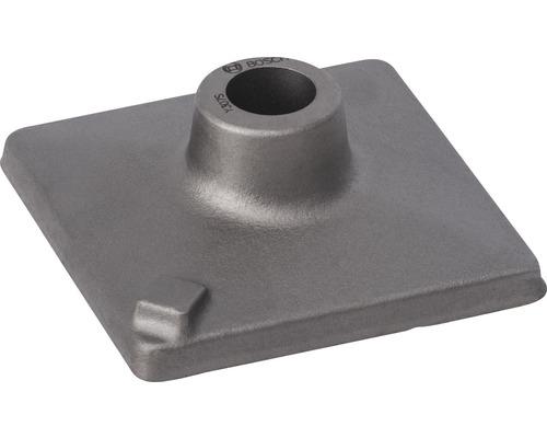 Stampferplatte Bosch 120x120mm