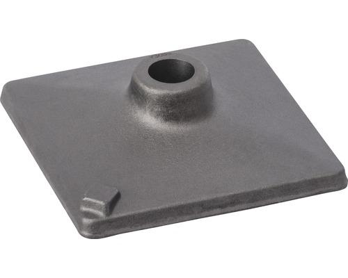 Stampferplatte Bosch 150x150mm