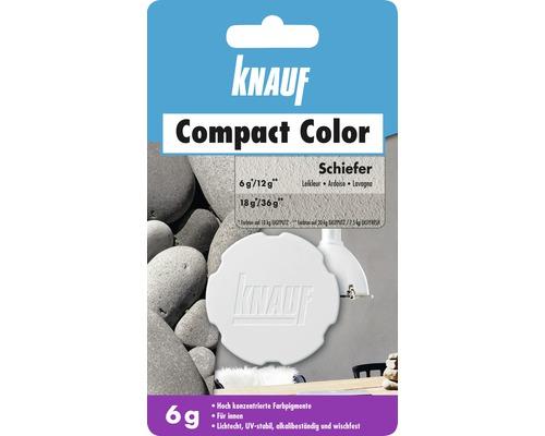 Knauf Compact Color Schiefer 6 g