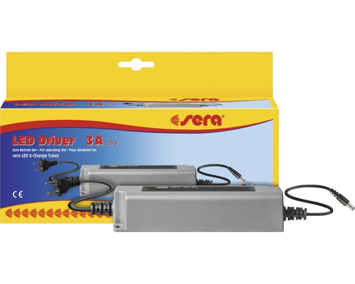 Vorschaltgerät sera LED Driver 20V 3A 60 W