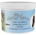 Kühl- und Pflege-Gel horizont Horse Harmony 500 ml