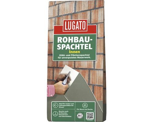 Rohbauspachtel Lugato Innen 4 kg