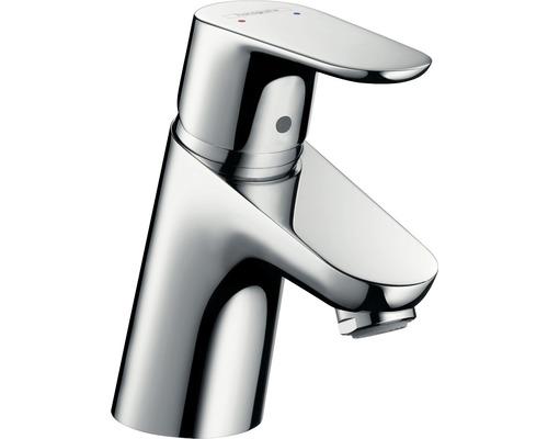 Waschtischmischer hansgrohe Focus 31730000 chrom inkl. Ablaufgarnitur