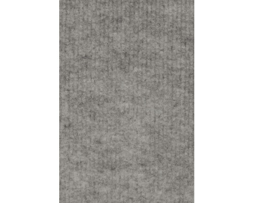 Messeteppichboden Nadelfilz Meli 80 hellgrau 200 cm breit x 60 m (ganze Rolle)