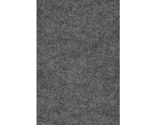 Messeteppichboden Nadelfilz Meli 70 mittelgrau 200 cm breit x 60 m (ganze Rolle)