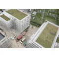Knauf Urbanscape @HOME Gründach-System