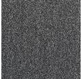 Teppichboden Velours Grace Farbe 75 anthrazit 500 cm breit (Meterware)