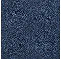 Teppichboden Velours Grace Farbe 82 blau 500 cm breit (Meterware)