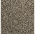 Teppichboden Velours Grace Farbe 90 braun 500 cm breit (Meterware)