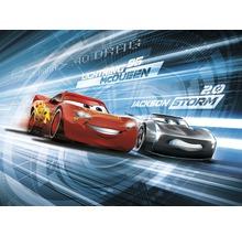 Fototapete Cars 3 Sumolation 184 cm x 254 cm