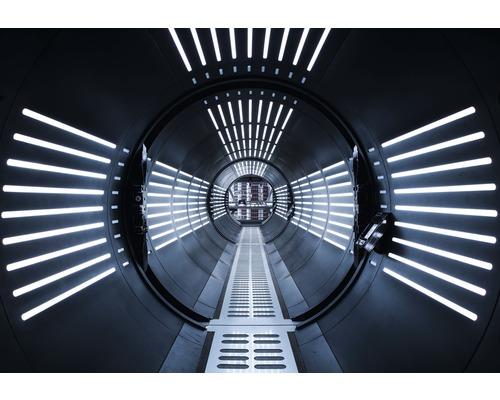 FT Papier Star Wars Tunnel 368 x 254 cm