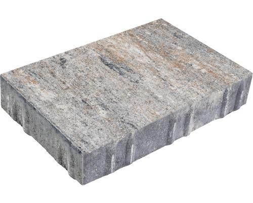 Pflasterstein Rechteckpflaster iWay Modern muschelkalk 30 x 20 x 6 cm