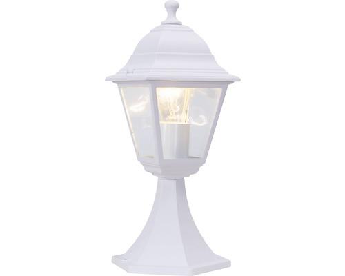FLAIR Außensockelleuchte 1-flammig Anser weiß H 365 mm