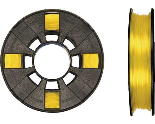 Filament MakerBot PLA 1,75 mm Transparent Gelb