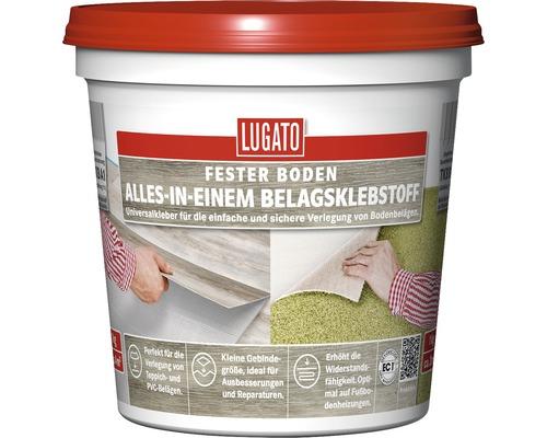 Belagsklebstoff Lugato Alles in einem 1 kg