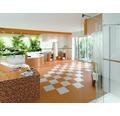 Glasmosaik CM 4523 mix rot/orange/gelb 30,2x32,7 cm