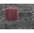 Natursteinmosaik XMI 116 30,5x32,5 cm silber/grau
