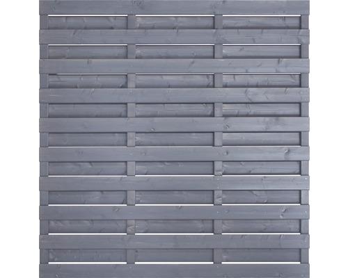 Hauptelement Konsta Joris 180 x 180 cm, basaltgrau