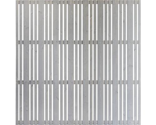 Hauptelement Konsta Makani 180 x 180 cm hellgrau